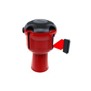 Skipper enhet rullebånd rød hvit : Skipper01-RRW : Bsafe Systems AS