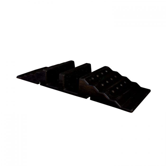 Slangebro sort : 33933 : Bsafe Systems AS